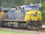CSXT 412